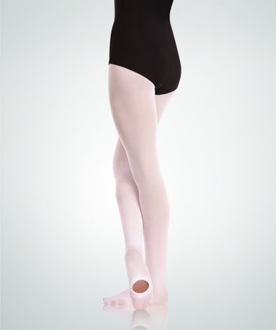 Body Wrappers A81 Convertible Tights for Adults