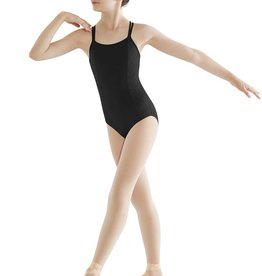 Bloch CL9587 Girls Leotard