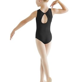 Bloch CL9535 Girls Tank Leotard