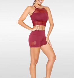 So Danca RDE1747 Dance Short