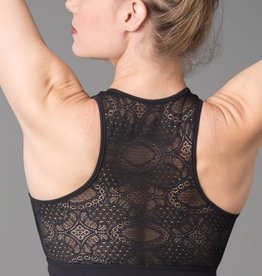 So Danca 1793ME Adult Top