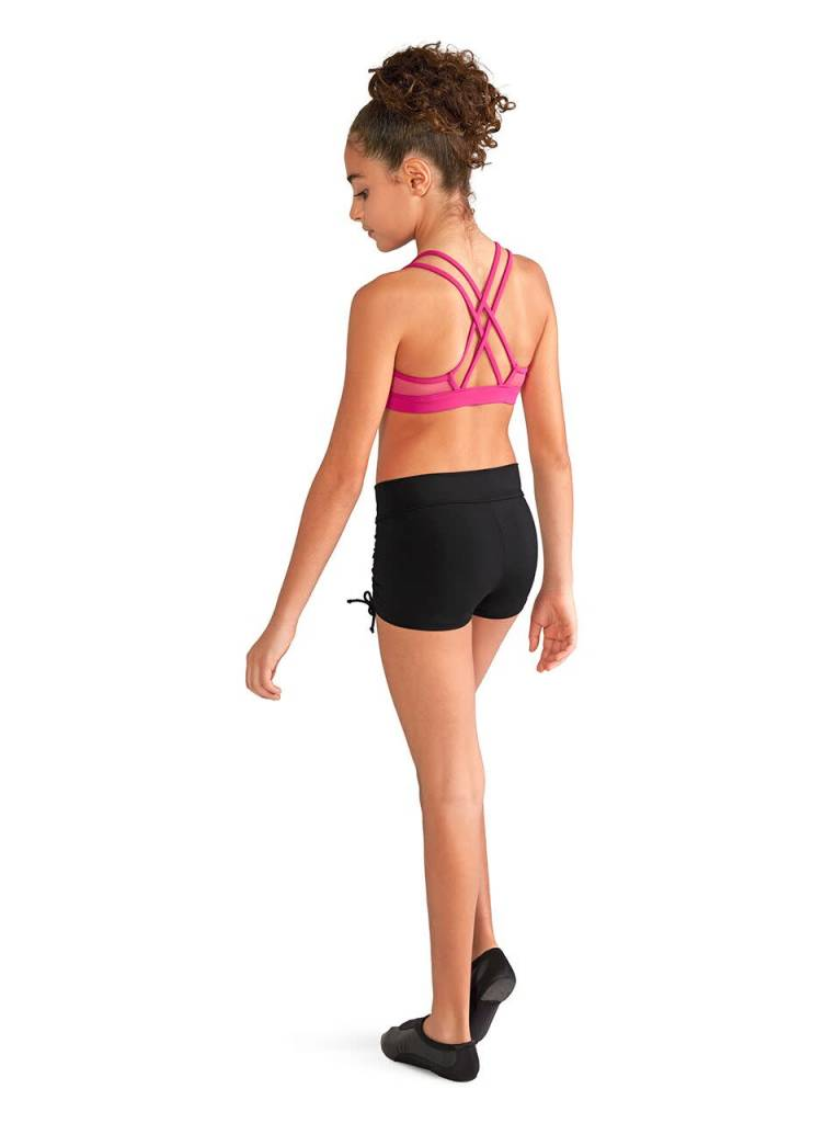 Bloch FT5023C Cami Crop Top for Girls