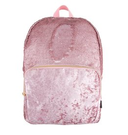 Fashion Angels Sequin/Velvet Backpack
