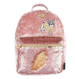 Fashion Angels Mini Magic Sequin Backpack