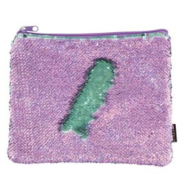Fashion Angels Magic Sequin Zip Pouch