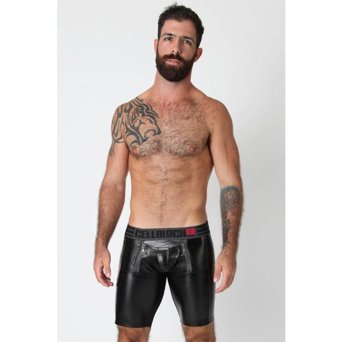 Cellblock 13 Octane Short