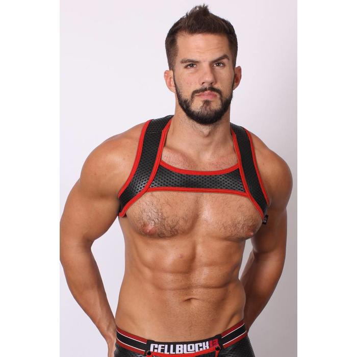 Cellblock 13, Apex Harness
