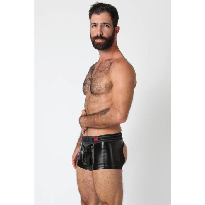 Cellblock 13, Octane Jock Trunk