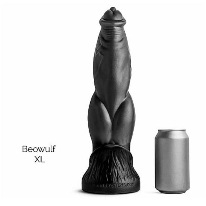 Mr. Hankey's, Beowulf Black