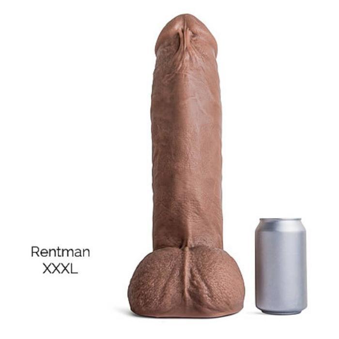 Mr. Hankey's Rentman