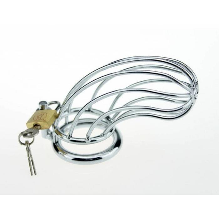 Birdcage Chastity Cage