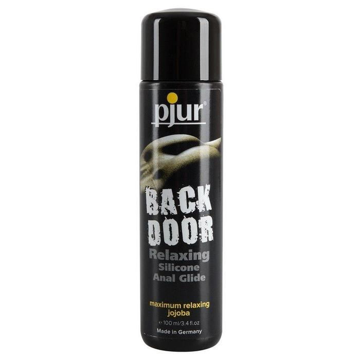 Pjur Back Door Glide, 100 ml