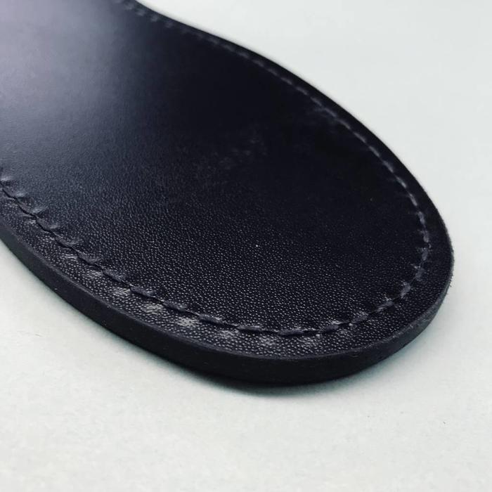 Paddle, shoe sole