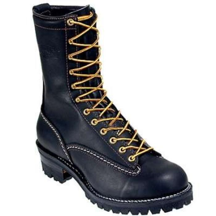 Boots, WESCO, Job Master, 14