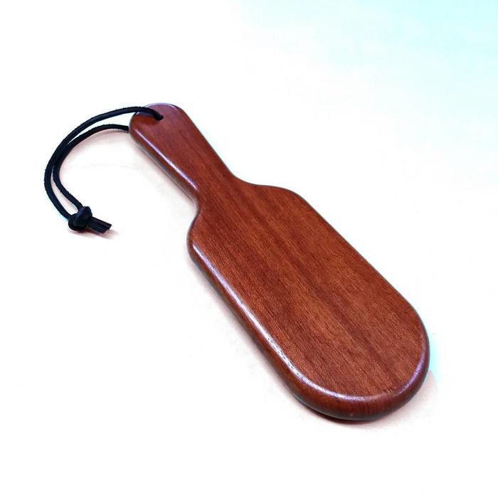 Bubinga Paddles
