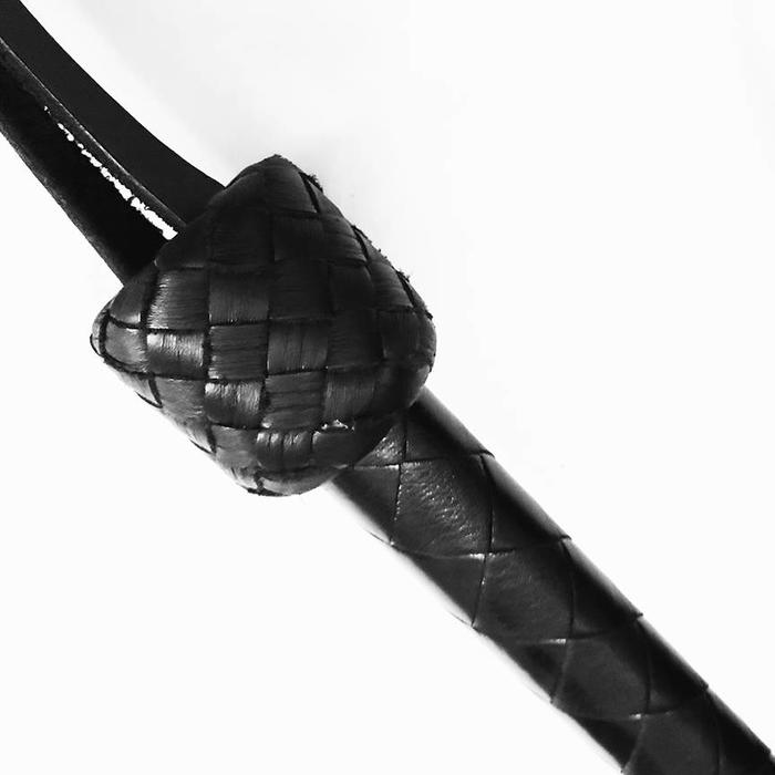 Anonymous, Cowhide Flogger