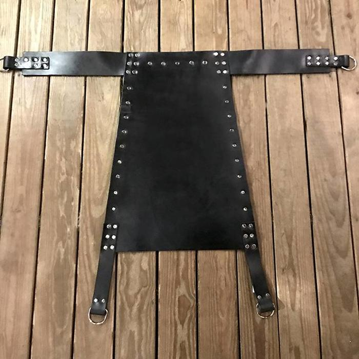 Sling, Trapezoid, No Pillow or Stirrups