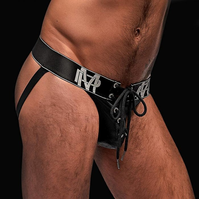 Male Power, Black Ice, Jock