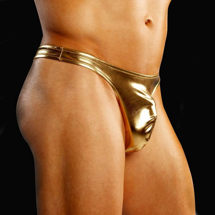 Male Power, Bong-Thong, Gold