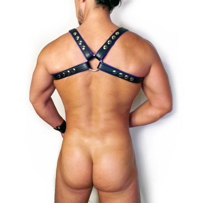 Harness, half holster, 1-1/4 Color
