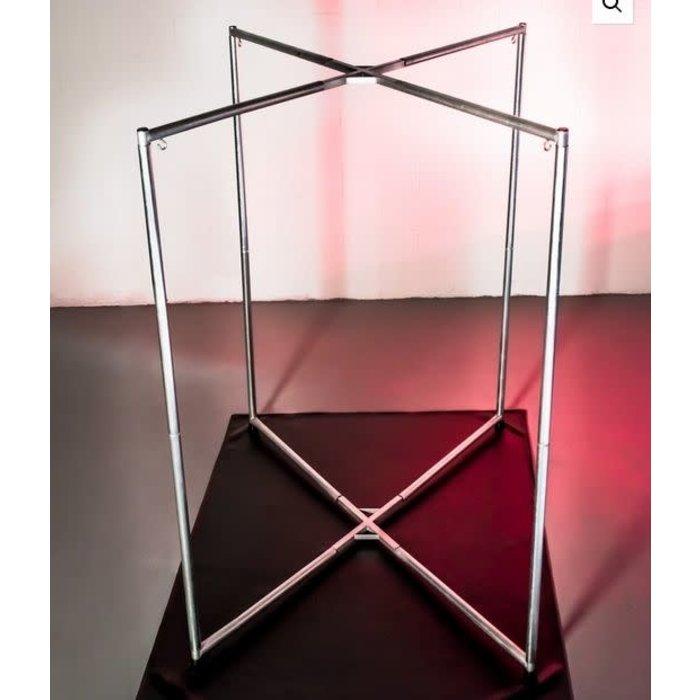 Porta-Sling Frame & Bag, (regular frame and canvas carrying bag)