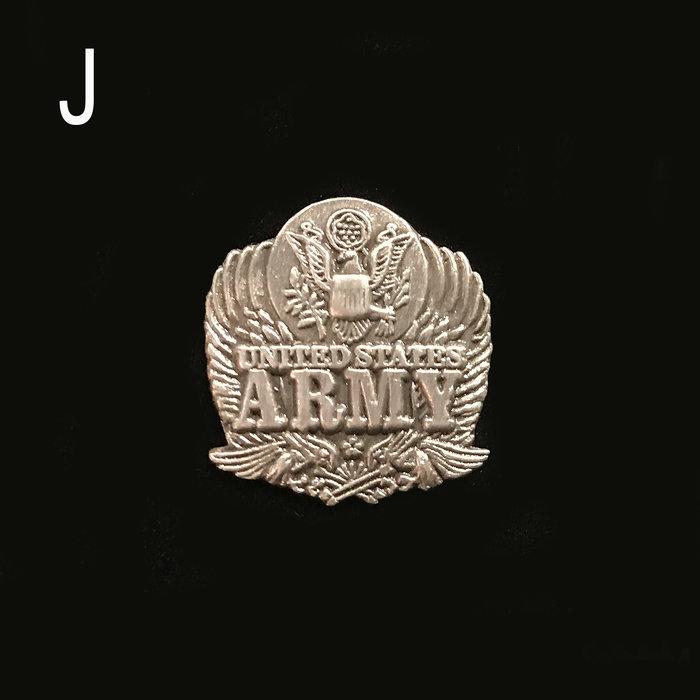 Vintage Eagle Pin