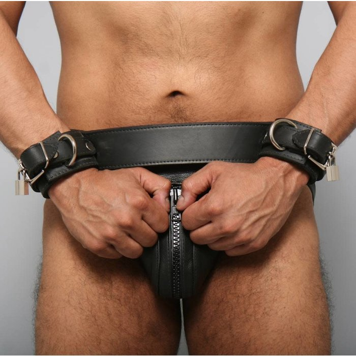 Restraints, Waist to Wrist