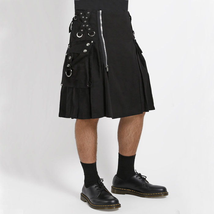 Kilt, Cotton
