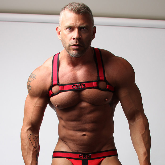 Cellblock 13, Harness, Bandit