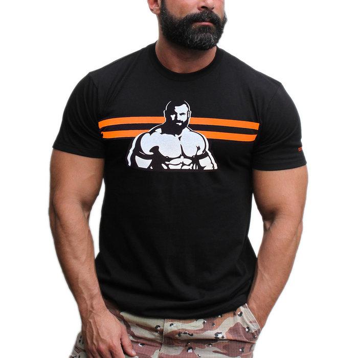 T-shirt, Jock
