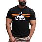 Chris Lopez, T-Shirt, Jock