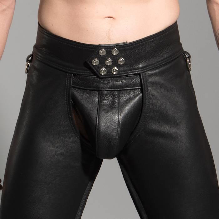 Leather Gear