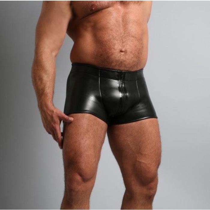 Shorts, Pouch Zip