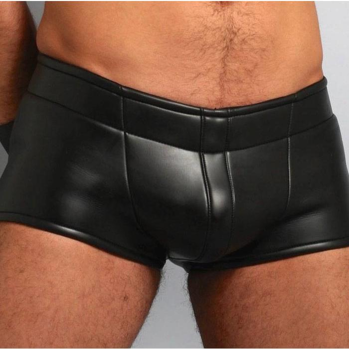 Neoprene, Short Shorts