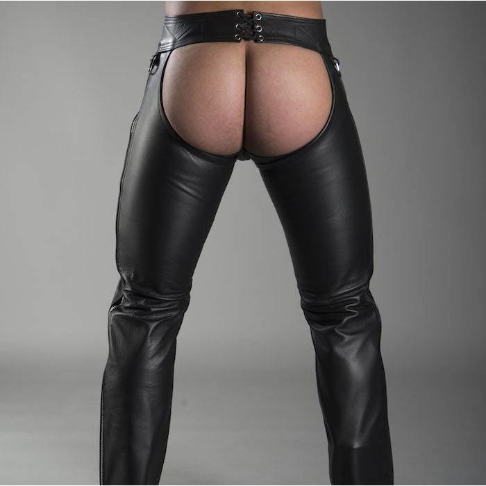 Chaps, Deluxe, Outzip