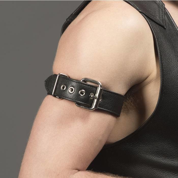 Armband, Buckle, 1-1/4