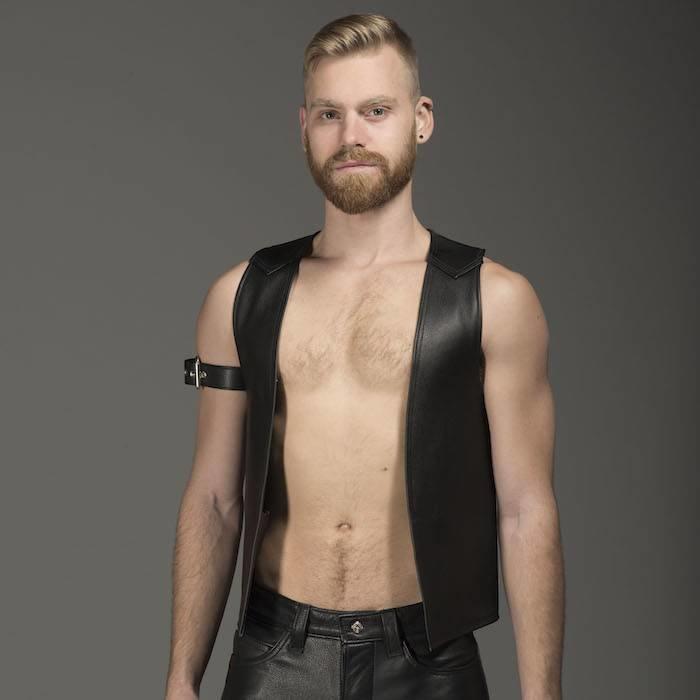 Deluxe Vest