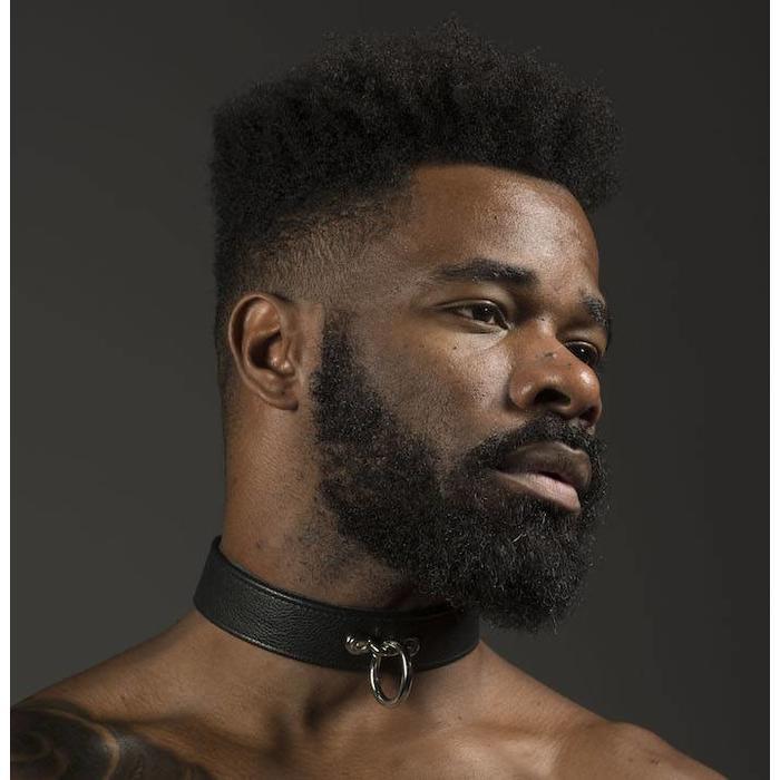 "Plain Collar, 1-1/4"" Wide"
