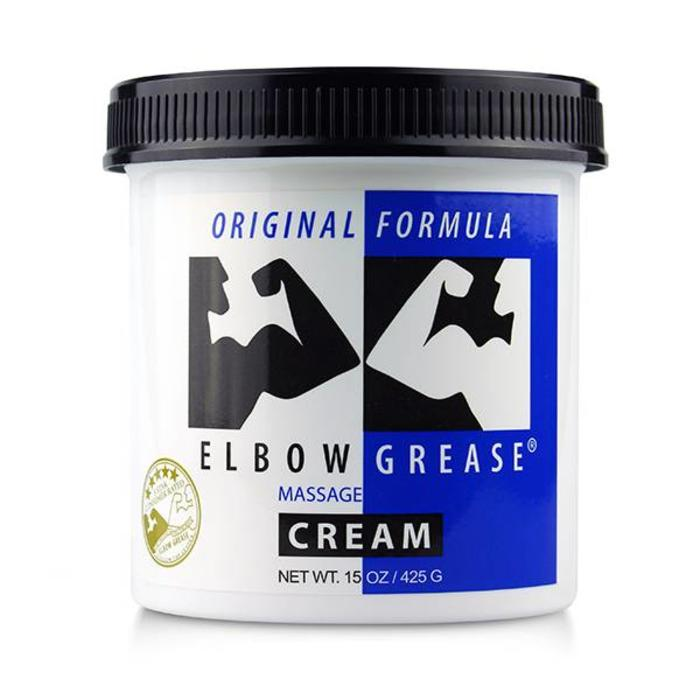 Elbow Grease Cream