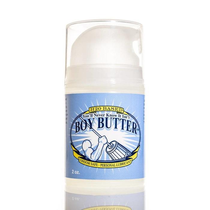 Boy Butter H20