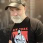 Chris Lopez, T-Shirt, New York