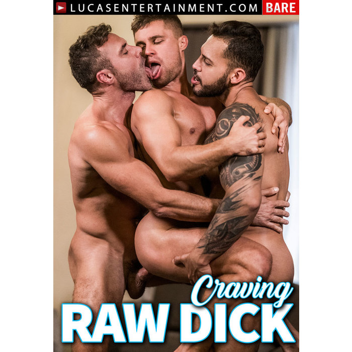 DVD, LVP-284, Craving Raw Dick