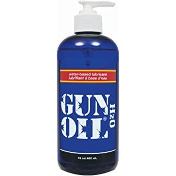 Gun Oil, H2O