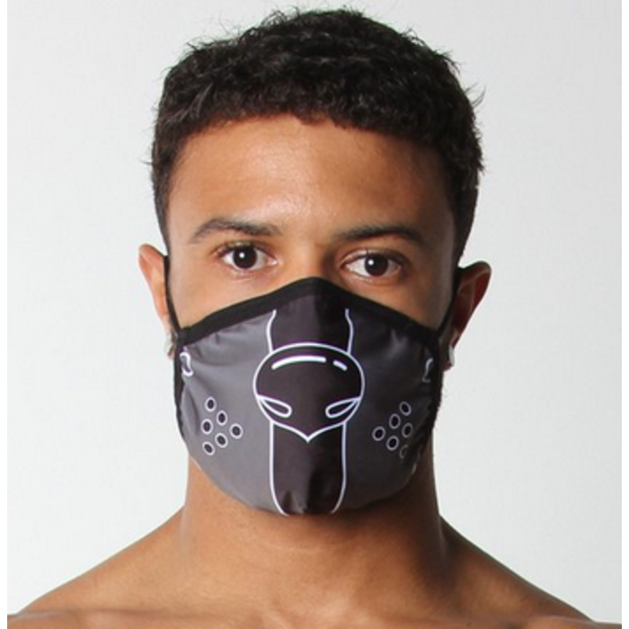 Cellblock 13, Puppy Nose Mask