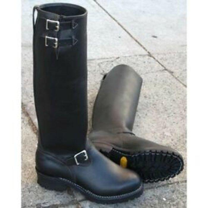 Boots, WESCO, Boss, 18