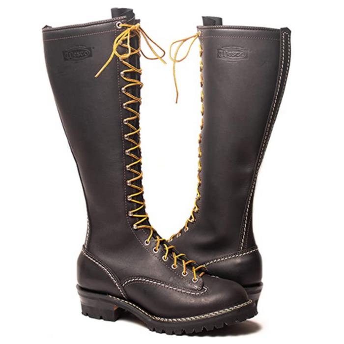 Boots, WESCO, Job Master, 18