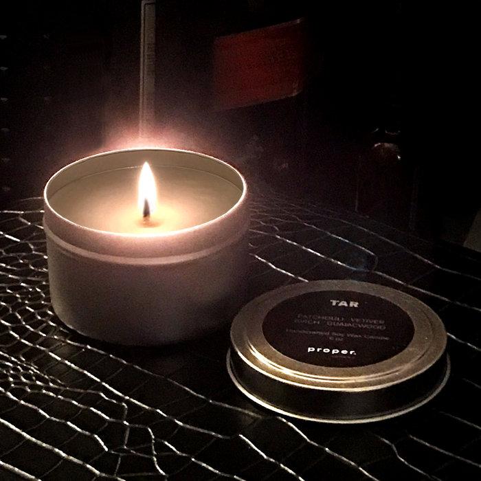 Proper Candles