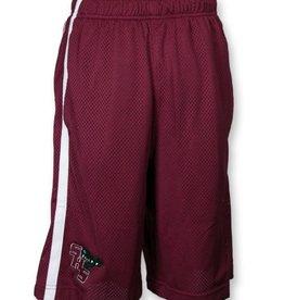 Nike Monster Mesh Shorts- CRD
