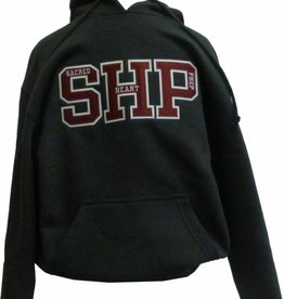 SHP Hoody Charcoal