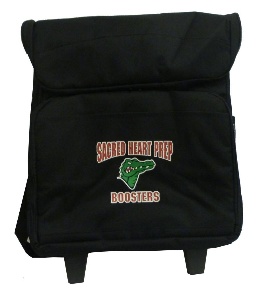 Rolling Coolers SHP Boosters-Blk